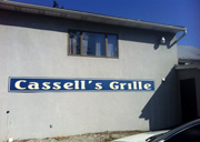 Cassell's Grille